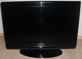 Samsung LE32A436T1D * 32 Zoll 81cm * LCD Display Fernseher * DEFEKT