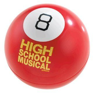 High School Musical Magic 8 Ball Spielzeug
