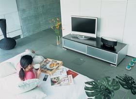 Sony Bravia KDL S 26 A 11 E 66 cm (26 Zoll) 169 LCD Fernseher HD