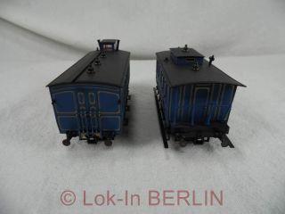 ax421, Alter CKO Wohnwagen Anhänger / Camper Nr. 443