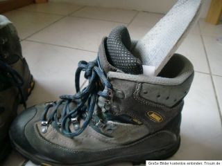 Meindl for Actives Gore Tex Boots Stiefel Schuhe Outdoorboots Gr. 40