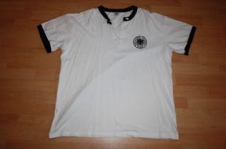 DFB Deutschland Nationalmannschaft Retro WM 1954 Trikot Shirt XXL 425