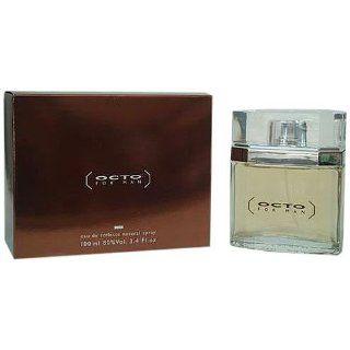 Parfum de France Octo homme / men, Eau de Toilette, Vaporisateur