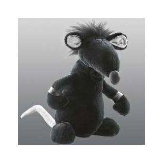 Nici 28996   Rock Star Baby Ratte Größe: 35 cm: Baby