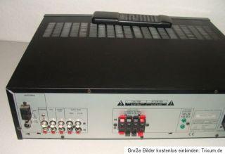 Kenwood KR A3080 2 Kanal 50 Watt Empfänger   RDS Stereo Receiver