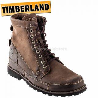 TIMBERLAND Herren Schuhe Stiefel Stivali Boots Stiefeletten
