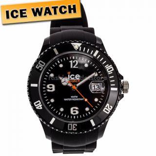 ORIGINAL ICE WATCH Sili Armbanduhr Uhr Damen Herren Damenuhr Herrenuhr