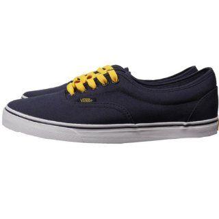 Vans LPE Navy Yellow Schuhe & Handtaschen