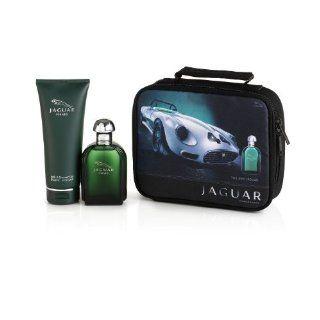 Jaguar Fragrances For Men homme/men, Geschenkset 3 teilig (Eau de