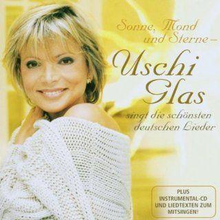 Uschi Glas singt die schönsten Weihnachtslieder: Musik