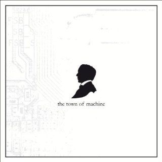 The Town of Machine [Vinyl Single] [Vinyl Single] Musik