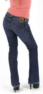 Cross Jeans Hose Laura H480   296, groovy dark blue use