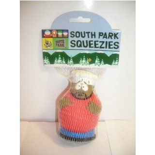Sunburst 01559   South Park Squeezies Figur   Chef