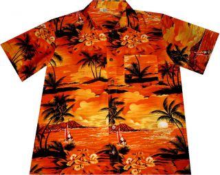 Hawaiihemd Hawaihemd Hawaii Hemd Hawai Shirt Hawaishirt