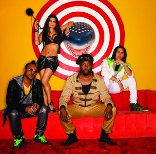 The Black Eyed Peas Songs, Alben, Biografien, Fotos
