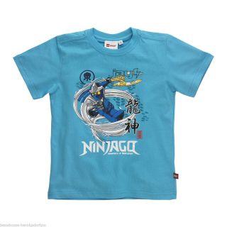 LEGO® wear Ninjago T Shirt für Jungen Sommer Terry451 SPECIAL Shirt