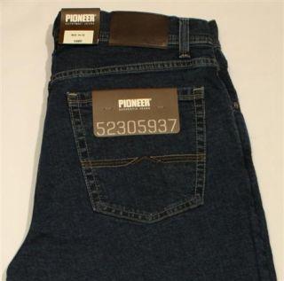 PIONEER Jeans RANDO 1680 STRETCH alle Farben W38/L32