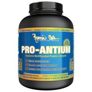 Ronnie Coleman Signature Series Pro Antium 2027g Schoko + GUTSCHEIN