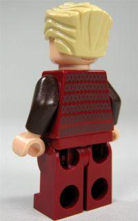LEGO Star Wars Figur Kanzler Palpatine mit Machtblitzen + LS (aus 9526