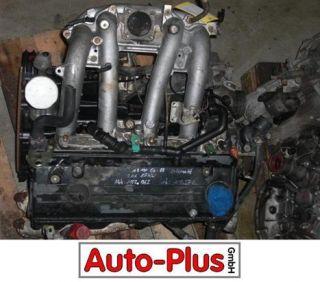 Ottomotor Motor Mercedes Benz 190 W201 E 2.0 M 102.962