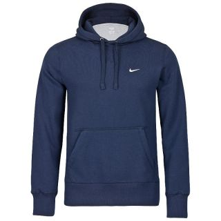 NIKE Kapuzen Sweatshirt Pullover grau blau schwarz S M L UVP 54,95