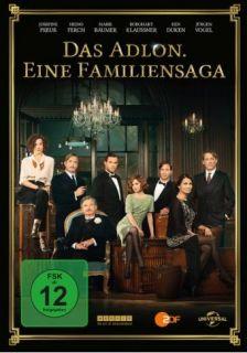 Das Adlon   Eine Familiensaga   2 DVD NEU