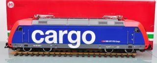 LGB 22310 E Lok Serie Re 481 der SBB Cargo / OVP / Spur G