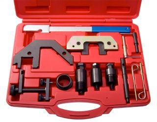 13 tlg Motoreinstellwerkzeug Set für BMW Diesel Motoren Motor