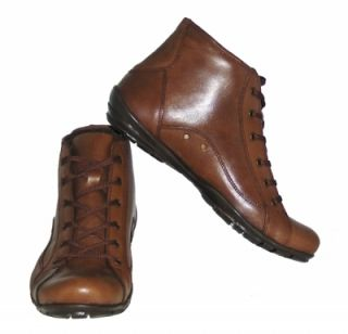 Herren Lederstiefel,Marken Schuhe, Boot echtes Leder ,501D,div.Gr