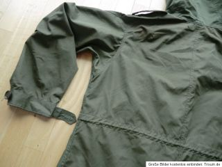 ORIG US ARMY SELTENER M 51 M 1951 FISHTAIL PARKA EXTREME COLD WEATHER