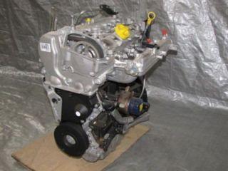 RENAULT Megane Espace Laguna Clio 2,0 16V Turbo MOTOR F4R 776 !0Km