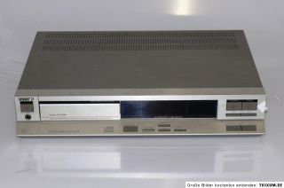 Philips CD 471 Compact Disc Player