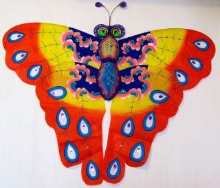 HUGE 3D Angel Butterfly Kite/Decoration/Gift Idea/Sport