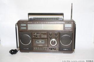 Grundig RR1140 SL Professional Stereo Weltempfänger