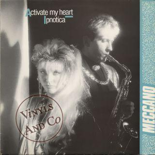 MICHAEL FORTUNATI ALLELUIA ITALO DISCO CD JAPAN + OBI