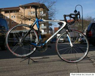 Simplon Pride Rh56 Carbon Rennrad Campagnolo Record 11s Shamal 6,8Kg