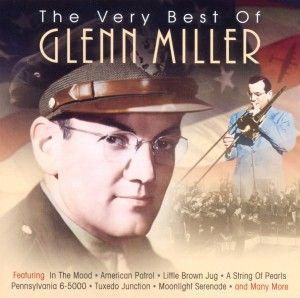 MILLER, GLENN   THE VERY BEST OF   CD ALBUM ONEDAY NEU