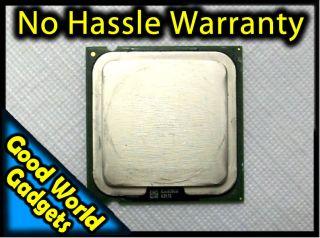 Intel Celeron D 346 SL8HD 3.06Ghz/256/533 LGA775 CPU