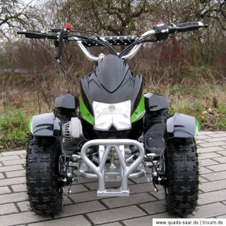 KINDERQUAD 49cc 2TAKT QUAD ATV BIKE KINDER MINIQUAD MINI POCKETBIKE