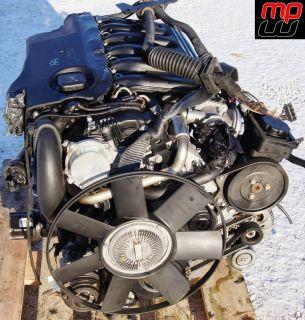 BMW Motor 3.0D X5 E53 730D E38 530D E39 M57 306D1 Land Rover Range