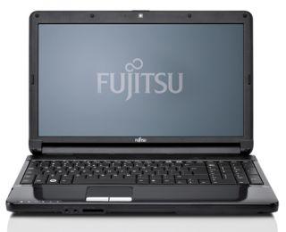 Fujitsu Lifebook AH530 Laptop Pentium P6200 4GB 500GB Windows 7