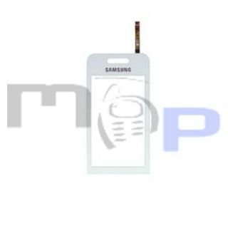 Touch Screen Samsung GT S5230 Bianco