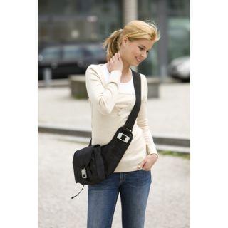 HALFAR Damentasche Shopper Tasche Umhaengetasche Personal Bag BULLET
