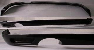 Opel Astra Twin Top Heckspoiler / Schürze / Lippe Tuning OPC Line