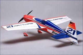 Hype BK Edge 540 Dolderer RTF 018 2035 elektro Flugzeug