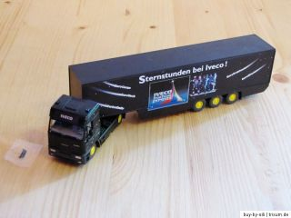 HERPA DAF Phantom der Oper SATTELZUG & WIKING Iveco Star Truck EXPRESS