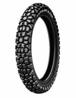 Dunlop Enduro Motorrad Reifen 2.50 21 43P K 550