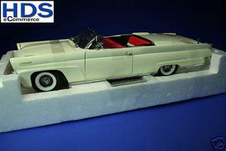 Lincoln Continental MK III weiss SunStar 118 NEU OVP