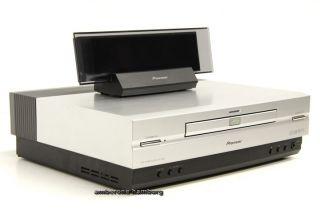 Pioneer XV DV55 Design High End Stereo DVD Anlagen
