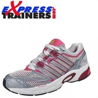 Adidas Womens Exerta 4 Premier Running Trainer * AUTHENTIC *